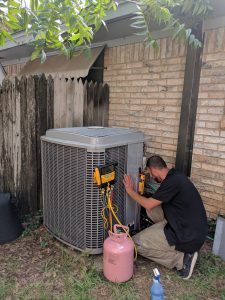Professional HVAC Maintenance Services