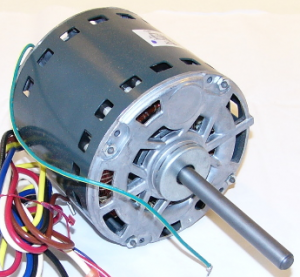 blower-motor replacement